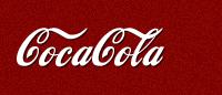 Шрифт «CocaCola»
