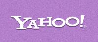 Шрифт «Yahoo»