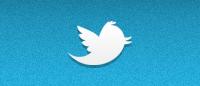 Шаблон «Твиттера» HTML