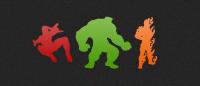 Шрифт «Marvel Heroes»