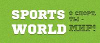 Шрифт Sports World