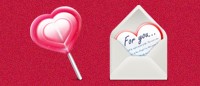 Иконки «День святого Валентина»
