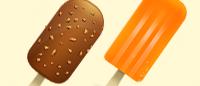 Иконки Мороженое (Icecream Icons PNG)