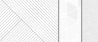 Белые паттерны для сайта