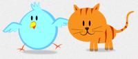 Иконки «Cute Animals» PNG