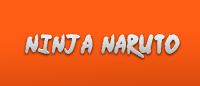 Шрифт Наруто