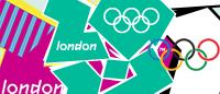 Логотипы Олимпиады в Лондоне 2012