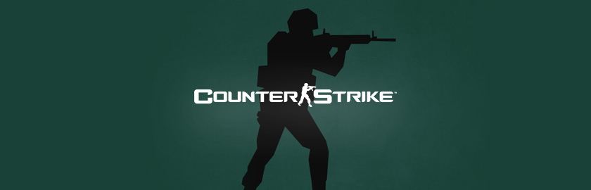 Шрифт Counter-Strike