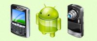 Мобильные иконки