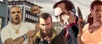 Иконки GTA IV