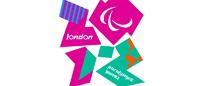 Olympic logo 2012 CSS3