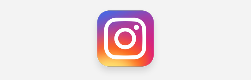 Новые иконки Instagram 2016 и дизайн