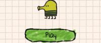 Doodle jump онлайн на HTML5