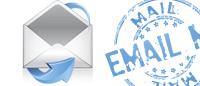 16 иконок E-Mail