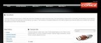 Бизнес шаблон для Joomla BT COREZ
