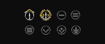 Медали для форума на uCoz