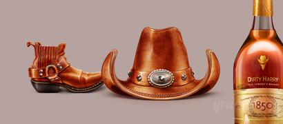 Иконки Cowboy