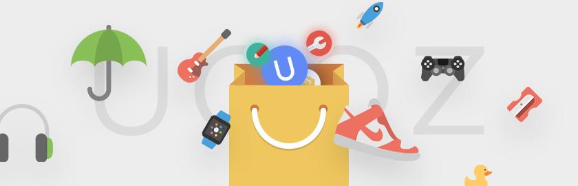 Как создать Интернет-магазин на uCoz