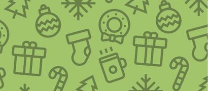 5 новых наборов новогодних иконок