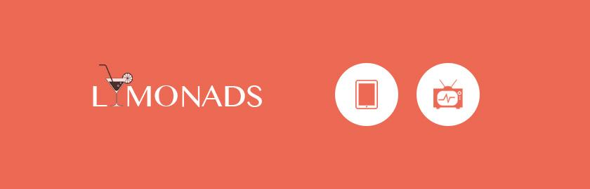 Limonads – регистрируемся и добавляем площадку
