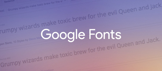 Как скачать шрифт с Google Fonts