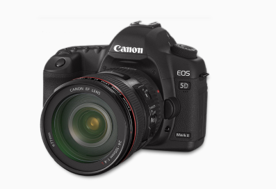 Иконки «Камеры Canon»