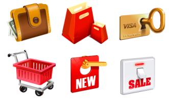 Иконки для коммерческого сайта