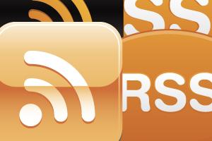 Иконки RSS 256x256