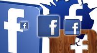 Иконки Facebook