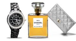 Иконки Chanel
