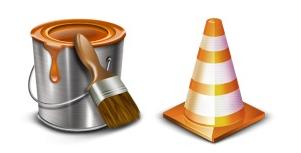 Иконки «Реконструкция»