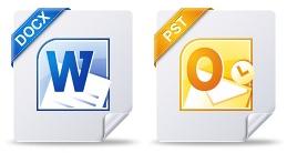 Иконки форматов файлов