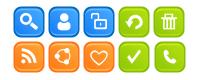 Иконки для разработчика