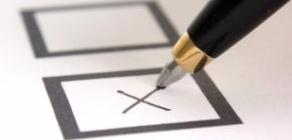 Скрипт голосования на PHP