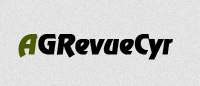 Шрифт «AGRevueCyr»