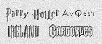 Лучшие готически шрифты (TTF)